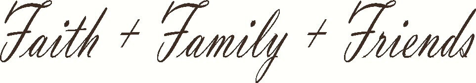 Faith family and friends wall decal touch of beauty designs wall decal quote wall sticker faith family friends wall decalwall wordswall transfer publicscrutiny Choice Image