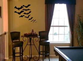 Category Archive For Witch Wall Decals Touch Of Beauty Designs - Custom vinyl wall decals falling off