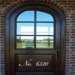 Door-Number1