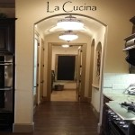 La Cucina Wall Decal