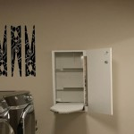 Decorative Clothespin Laundry Wall Decals